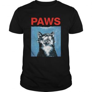 2020 Tony Gonsolin Cat Paws shirt