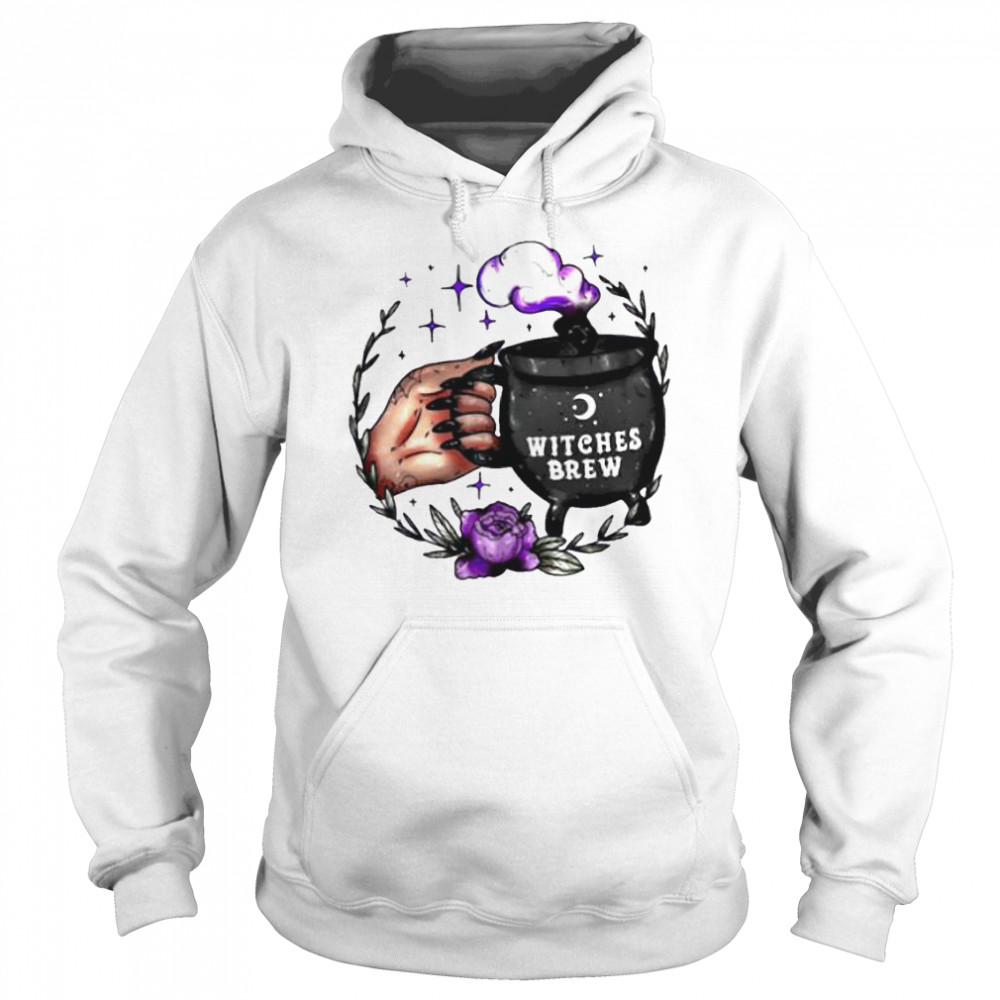 Good Witch Witches Brew Unisex Hoodie