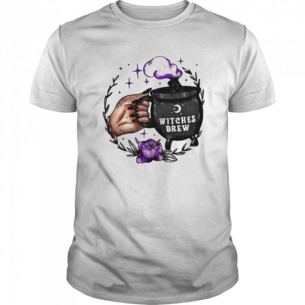 Good Witch Witches Brew shirt