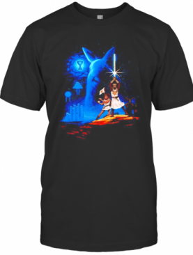 Grail Wars Monty And Python And The Holy Grail T-Shirt
