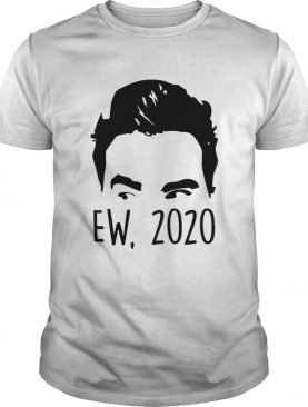 Ew 2020 Christmas David Rose Christmas shirt