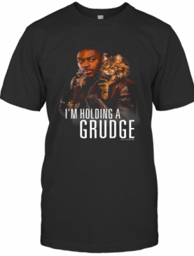 Star Trek Discovery Holding A Grudge T-Shirt