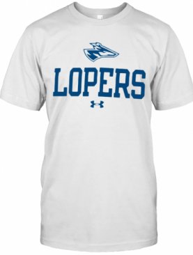 Under Armour Unk Lopers T-Shirt