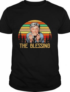 Uncle Lewis the Blessing vintage shirt
